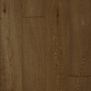 PRERII BENALUA Oak Flooring Cocoa Brushed & Oiled
