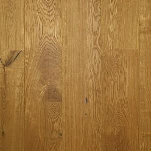 BELLA SAVANNAH Oak Flooring Brushed & Oiled