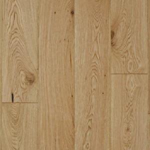 DEPRESSA VICTORVILLE Oak Flooring Lacquered
