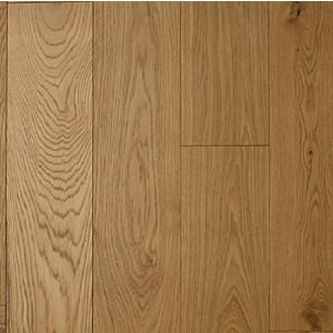 BELLA ATHENS Oak Flooring Brushed & Matt Lacquered