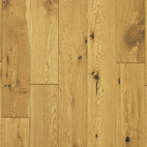 BELLA WUXI Oak Flooring Brushed & Oiled