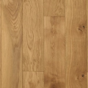 BELLA MACON Oak Flooring Flat Oiled