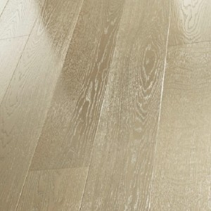 ELIPTICA CASTARAS  HDF Oak Flooring Antique Grey Gloss Lacquered