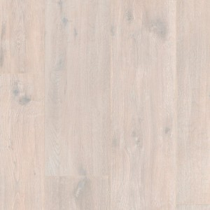 MEISTER GERMAN QUALITY LAMINATE FLOORING DD300 CATEGA FLEX  COLLECTION ARCTIC WHITE OAK 5MM