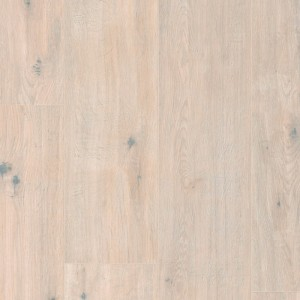 MEISTER GERMAN QUALITY LAMINATE FLOORING CLASSIC DD300 COLLECTION OFF-WHITE KNOTTY OAK 8MM