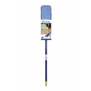 Mop with telescopic handle