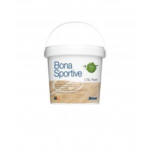 Bona Sportive Paint White 1,75L