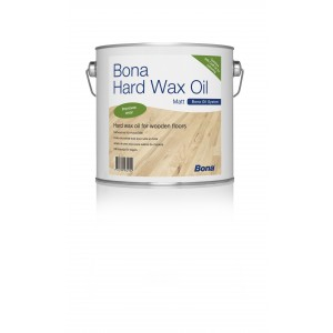 Bona Hardwax Oil Matt 2,5L