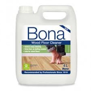 Bona Cleaner Refill 4L