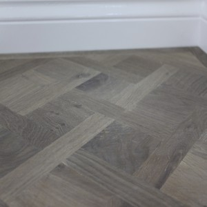 Maxi Versailles Panels Oak White Oiled  Engineered Wood Flooring  580x580mm