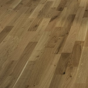 KAHRS Avanti Collection Oak Erve Satin Lacquer Swedish Engineered  Flooring 200mm - CALL FOR PRICE