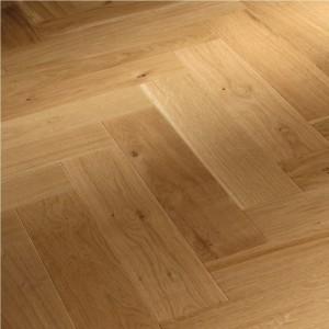 Meister Premium  PS400 Herringbone German Engineered Flooring  Longlife Oak Lively   8047