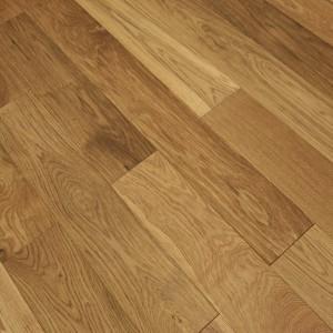 DEPRESSA FREMONT Oak Flooring Lacquered  3-Ply