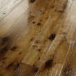 ELIPTICA CULLAR HDF Oak Flooring Steamed Gloss Lacquered