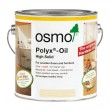 Osmo Polyx Hardwax Oil 2.5L, Matt