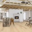 BOEN ENGINEERED WOOD FLOORING NORDIC COLLECTION LIVE PURE ASH PRIME LIVE PURE LACQUERED 138MM - CALL FOR PRICE