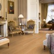 QUICK STEP LAMINATE CLASSIC COLLECTION OAK MOONLIGHT  NATURAL FLOORING 8mm