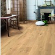 QUICK STEP ENGINEERED WOOD COMPACT COLLECTION OAK COUNTRY RAW EXTRA  MATT LACQUERED FLOORING 145x1820mm