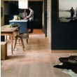 QUICK STEP ENGINEERED WOOD PALAZZO COLLECTION OAK  DUNE WHITE OILED  FLOORING 120x1820mm