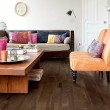QUICK STEP ENGINEERED WOOD VARIANO COLLECTION  OAK ESPRESSO BLEND OILED  FLOORING  190x2200mm