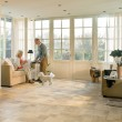 QUICK STEP LAMINATE EXQUISA  COLLECTION  CERAMIC LIGHT FLOORING 8mm