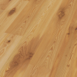 PARADOR ENGINEERED WOOD FLOORING WIDE-PLANK CLASSIC-3060 LARCH NATURAL OILED PLUS 2200X185MM