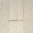 NATURAL SOLUTIONS ENGINEERED WOOD FLOORING  EMERALD 189 OAK IVORY WHITE  BRUSHED&UV OILED 189x1860mm