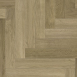 NATURAL SOLUTIONS CHATEAU HERRINGBONE PEARL GREY OAK LAMINATE WOOD FLOORING 8mm