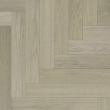 NATURAL SOLUTIONS CHATEAU HERRINGBONE WALES OAK LAMINATE WOOD FLOORING 8mm