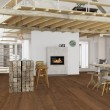 BOEN ENGINEERED WOOD FLOORING URBAN COLLECTION CHALET ANTIQUE BROWN OAK RUSTIC BRUSHED OILED 200MM - CALL FOR PRICE