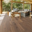 KAHRS Boardwalk Collection Oak Ombra Oil Swedish Engineered  Flooring 187mm - CALL FOR PRICE