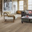 KAHRS Unity Collection Oak Rock Matt Lacquer  Swedish Engineered  Flooring 125mm - CALL FOR PRICE
