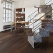 BOEN ENGINEERED WOOD FLOORING URBAN COLLECTION SMOKED MARCATO OAK PRIME MATT LACQUERED 138MM-CALL FOR PRICE