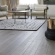 ECO HARDWOOD EUROPEAN PREMIUM ENGINEERED FLOORING ECOHARDWOOD COLOURS COLLECTION  OCEAN BREEZE BRUSHED RUSTIC OAK  OILED 180MM