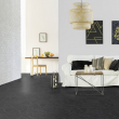 LUVANTO CLICK LVT LUXURY DESIGN FLOORING POLISHED BLACK SLATE 4MM