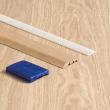 QUICK STEP  LAMINATE CLASSIC 5 in 1 INCIZO PROFILES: RAMP, T-BAR, SQUARE EDGE, NOSING