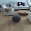 ABL EAST EUROPEAN ENGINEERED WOOD FLOORING RUSTIC UNFINISHED FSC OAK 160X2400MM
