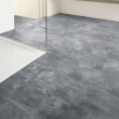 NATURAL SOLUTIONS SIRONA TILE DRYBACK COLLECTION LVT FLOORING  DORATO STONE-40995 2.5MM