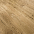 Y2 EUROPEAN SOLID WOOD FLOORING OAK MATT LACQUERED 100xRANDOM