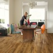 QUICK STEP LAMINATE ELIGNA WIDE  COLLECTION  RECLAIMED ANTIQUE CHESTNUT FLOORING 8mm