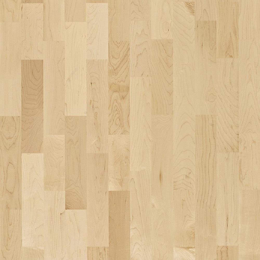 Kahrs Activity Floor Hard Maple Satin Lacquer Swedish